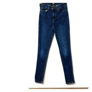 Urban Outfitters BDG Jeans- Twig High Riss